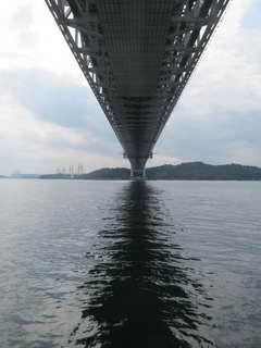 瀬戸内大橋