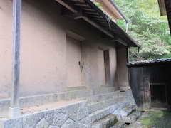 旧広兼邸の蔵