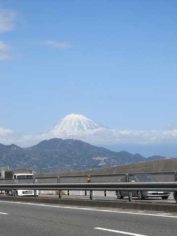 富士山2013